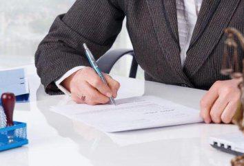 Refus d'héritage en faveur d'un autre héritier: le calendrier, l'exécution des documents, la loi