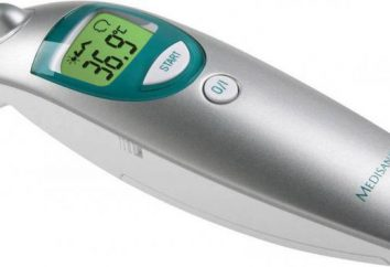 Opiniones. Los termómetros electrónicos: ¿Qué es mejor?
