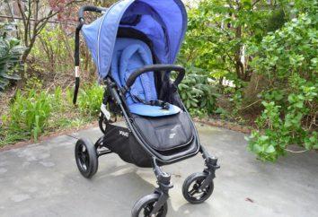 Carrinho de criança Valco bebê snap 4: fotos e comentários dos clientes