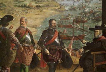 Kolonialne imperium: tworzenie i urządzenia