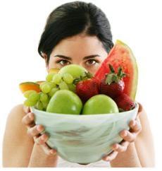 colore dieta per la perdita di peso. Dieta e regole