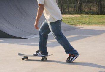 Como montar um skate: primeiros passos para iniciantes