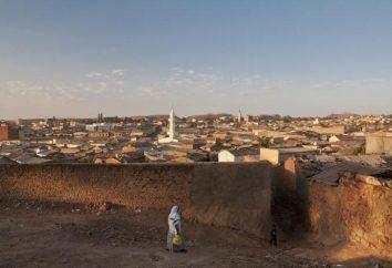 Erythrée: une brève description des caractéristiques et des faits intéressants