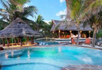 Bella Necker (Isola): un paradiso sulla terra