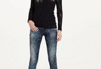 Jeans LTB – marca de fama mundial