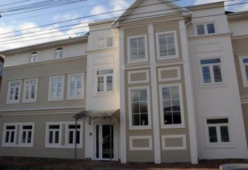 """Hotel """"Związek"""" (Tula, ulica Żukowski, 9): opis, opinie"""