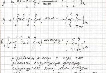 La polymérisation du propylene: équation diagramme formule