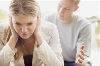 Comment rétablir la relation avec la jeune fille?
