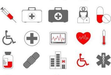 Symbole Medycyna – odbiciem sposobów uzdrawiania starożytne ludy