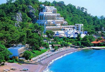 Hotel Club Phaselis, Kemer: avis et photos