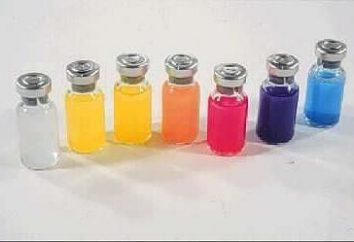 Fluoreszenzfarbstoff: Eigenschaften und Anwendungen