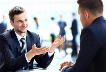 Resumen, funciones, instrucciones de consultor. Consultor – esto es …