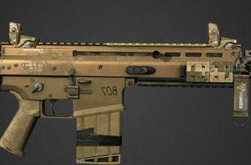 Como bater FN SCAR-H em Warface o mais rápido possível?