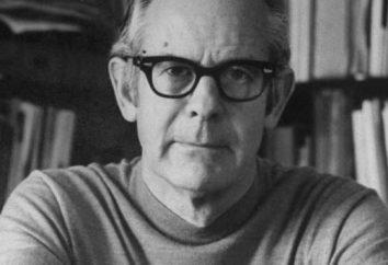 Rollo May – znany amerykański psycholog i psychoterapeuta