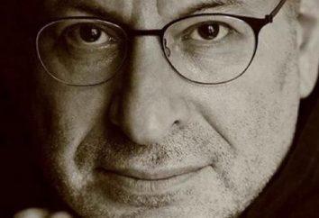 Psychologue Michael Labkovsky: biographie, famille, livres