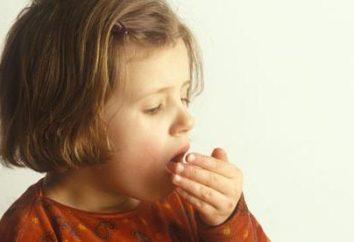 El niño tiene una tos prolongada – ¿Qué hacer? ¿Cómo curar la tos crónica en un niño?