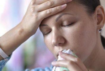 Raffreddori: la tosse cura