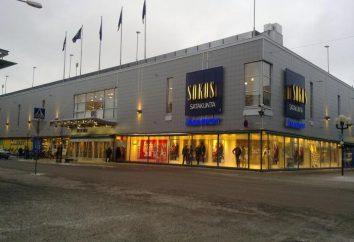 Sprzedaż w Finlandii, lub co kupić w sezonie zniżek?