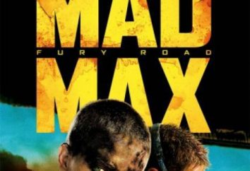 "Personaggi e attori del film ""Mad Max: Road Rage"""