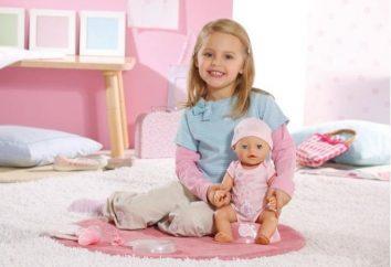 muñecos interactivos para niñas – juguetes de alta tecnología