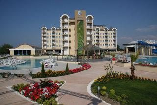 Maya Melissa Garden 4 * (Turchia / Belek): foto, prezzi, descrizione