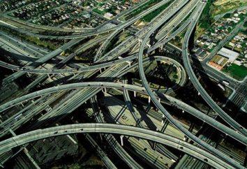 Infrastrutture – è parte integrante dello sviluppo di qualsiasi settore dell'economia