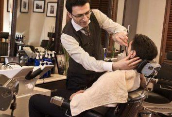 Barbershop – o que é? Visão geral, serviços, comentários