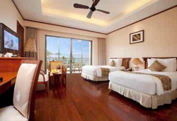 Nha Trang Vinpearl Resort (Vietnam): descrizione e foto dell'hotel