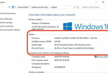 Skąd wiesz build Windows 10: kilka prostych technik
