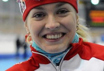 Ekaterina Malysheva, patineuse russe: biographie et carrière sportive