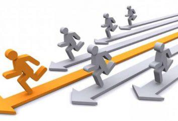 Sporządzić biznes plan dla centrum zatrudnienia: próbkę