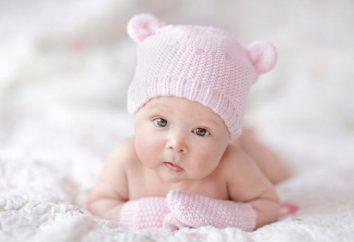 I segni di torcicollo nei neonati: cause, il trattamento. Massaggio con torcicollo