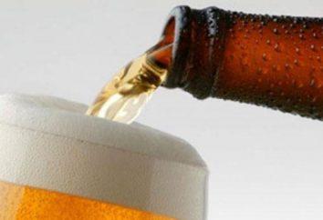 E 'utile se la birra per le donne? Benefici e danni di birra. Quanti e quali birra può essere bevuto senza danno per la salute?