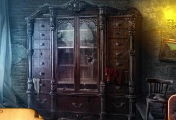Spiel Haunted House Escape: die Passage im Detail
