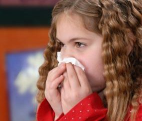 Leczenie rhinopharyngitis u dzieci: choroba i leczenie