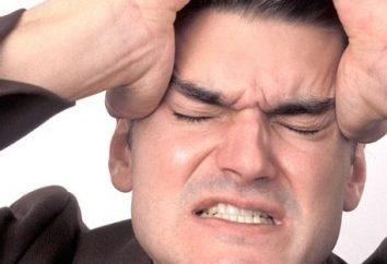 Objawy zapalenia opon mózgowych u dorosłych: nie tracą czasu