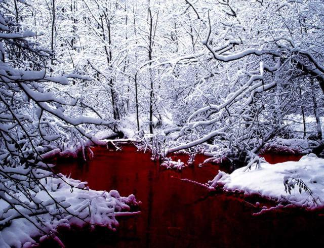Scp Blood Lake Wwwimagenesmycom