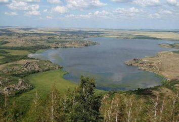 Kolyvan Lake – niebieski klejnot terytorium Ałtaju
