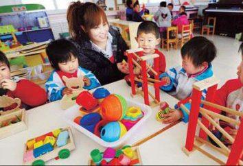 ¿Cómo adaptar al niño para el jardín de infantes? Posibles problemas y sus soluciones