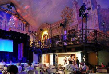 """Club """"Alma Mater"""" e suas características"""