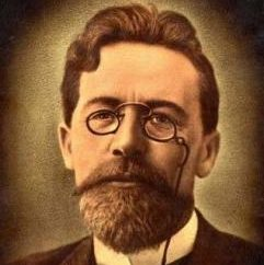 Biografia Czechowa, krótki i wymowny