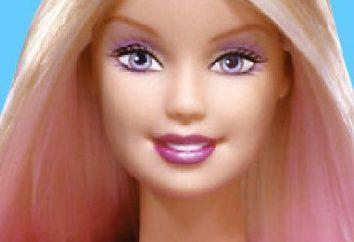 """O jogo """"Make Up Barbie"""". Benefício ou dano para a minha filha?"""