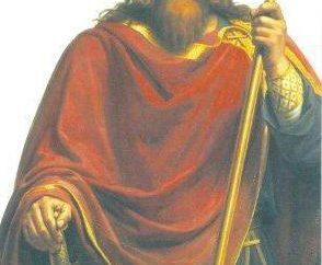 Clovis – Re dei Franchi: biografia, durante il regno di. dinastia merovingia