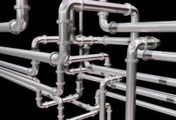 Box Rohr im Rohr: Ausbau Dienstprogramme