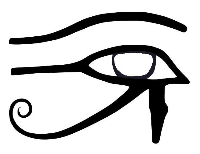 Magische Zeichen Und Symbole Und Deren Bedeutung. All