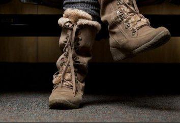 """Buty """"Alaska"""" – Program przepyszne wybór dla każdego"""
