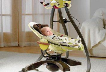 Como escolher o balanço direito eletrônico para recém-nascidos