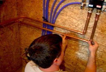 Como fazer aquecedores de água com as próprias mãos: materiais, ferramentas, circuito