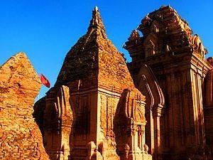 Nha Trang: località mnogostanochnik