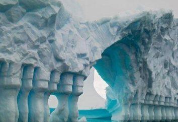 ¿Cuál es el continente más austral del mundo